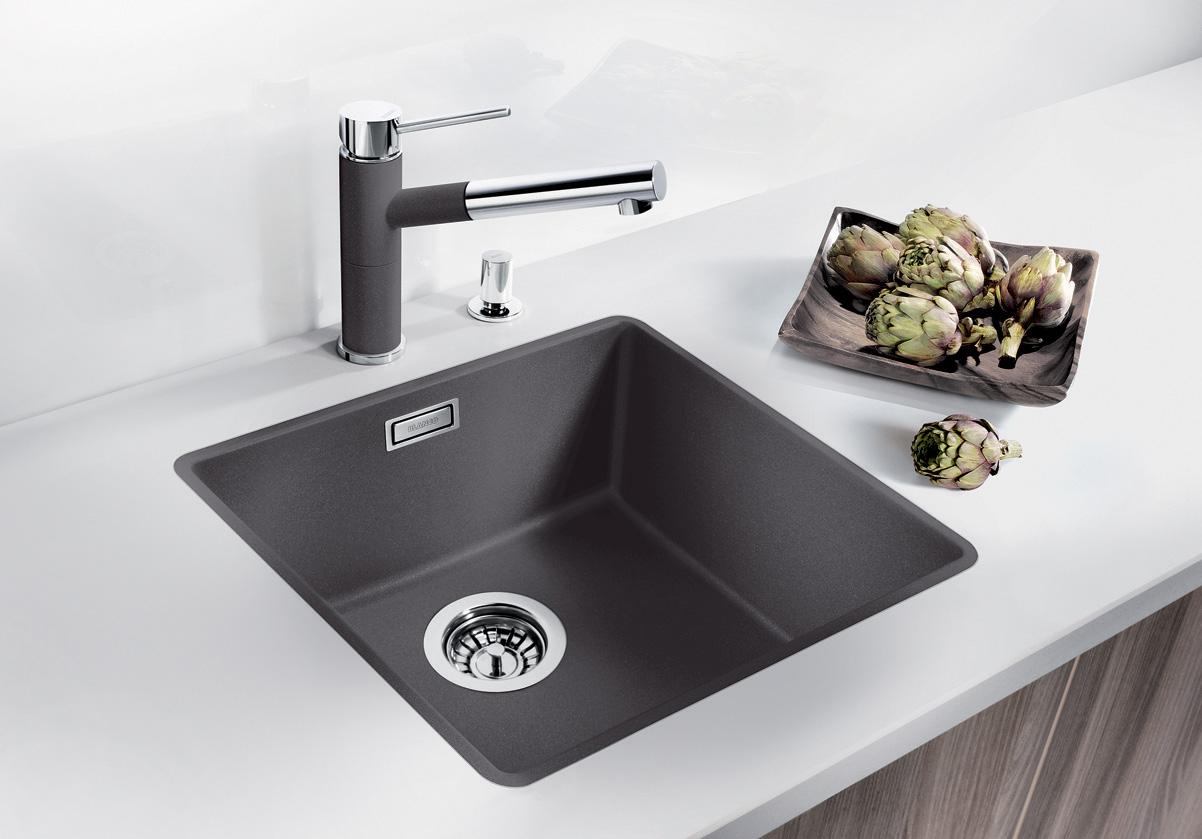 BLANCO: lavelli e miscelatori - I&D Srl